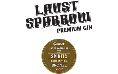Laust Sparrow Gin