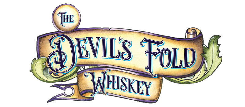 The Devil's Fold Whiskey