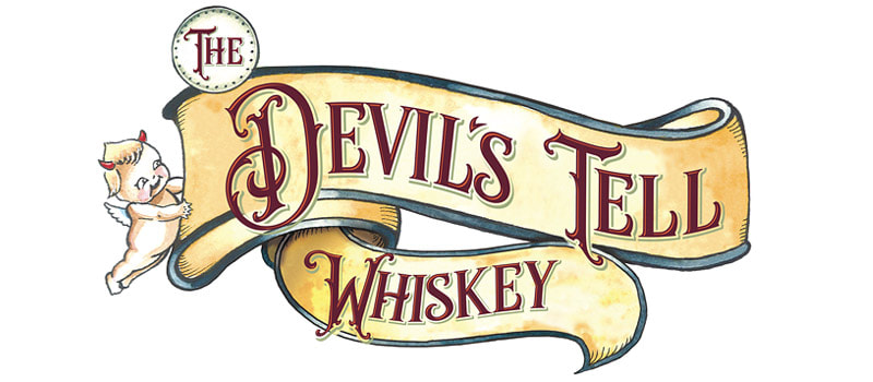 The Devil's Tell Whiskey